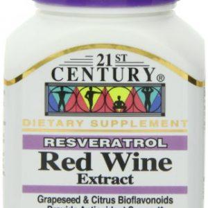 21st-Century-Resveratrol-Red-Wine-Extract-Capsules-90-Count-0