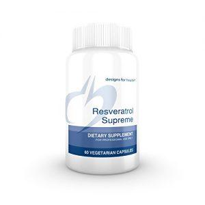 Designs-for-Health-Resveratrol-Supreme-60-Vegetarian-Capsules-0