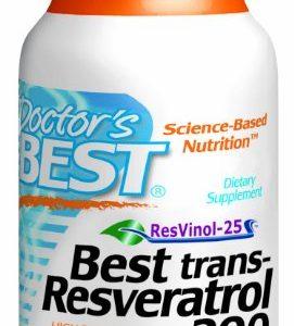 Doctors-Best-Best-Trans-resveratrol-200-Featuring-Resvinol-25-200-mg-60-Count-0