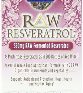 Garden-of-Life-RAW-Resveratrol-60-Capsules-0