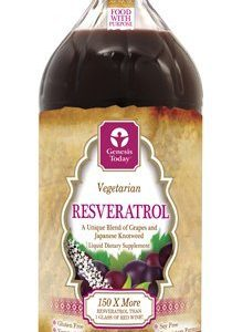Genesis-Today-RESVERATROL-Highly-Absorbable-Liquid-Dietary-Supplement-32oz-Bottle-0
