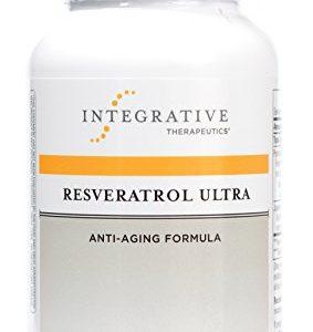 Integrative-Therapeutics-Resveratrol-Ultra-60-Count-0