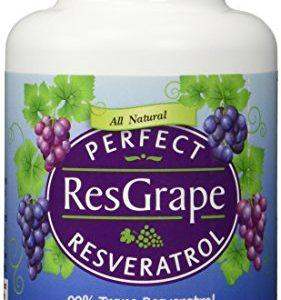 Perfect-ResGrape-99-Trans-Resveratrol-Organic-Muscadine-Grape-Anti-Aging-Supplement-Potent-Antioxidant-60-Veg-Capsules-0