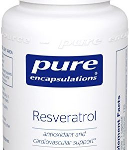 Pure-Encapsulations-Resveratrol-Hypoallergenic-Dietary-Supplement-for-Antioxidant-and-Cardiovascular-Support-120-Softgel-Capsules-0