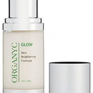Organyc-Skin-Brightening-Cream-Corrects-Dark-Spots-Bleaches-Skin-Discoloration-And-Uneven-Skin-Tone-Whitens-Freckles-Gets-Rid-of-Acne-Scars-Removes-Hyperpigmentation-Reduces-Melasma-Lightens-Blemishes-0