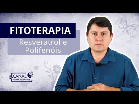 FITOTERAPIA – Resveratrol e Polifenóis com Gilson Giombeli