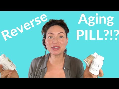 💥Revere Aging supplement Science is proving works! Trans resveratrol, NR,  NMN