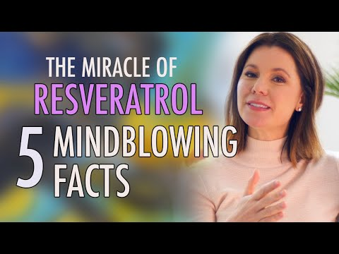 5 Amazing Facts About Resveratrol That You Need to Know