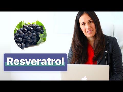 Resveratrol, un polifenol que promete.
