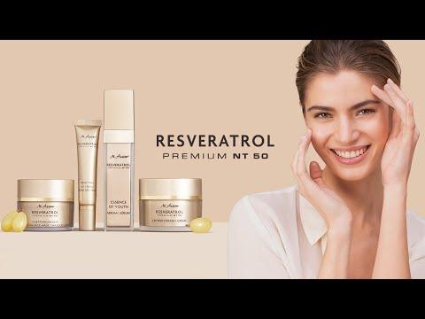 RESVERATROL NT50 PREMIUM | asambeauty