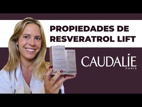 RESVERATROL lift de Caudalie🍇Conoce sus propiedades y beneficios✅ | Farmaciasdirect