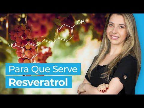 Os Benefícios do Resveratrol para a Saúde [Resveratrol Funciona?]