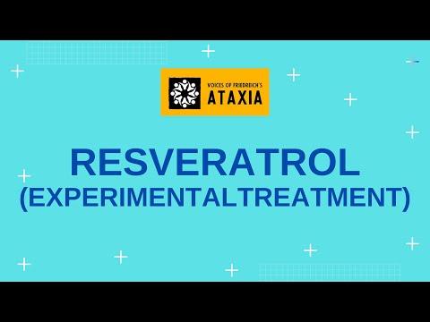 #shorts  (Resveratrol) Experimental treatment of FA