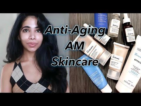 Late 20s Anti-aging AM Skincare | The Ordinary Vitamin C & Resveratrol 3% + Ferulic Acid 3%